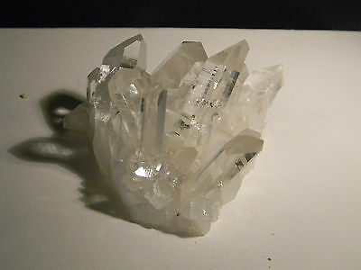 Arkansas Quartz Crystal Plate Terminated AA+ Quality  (2777)