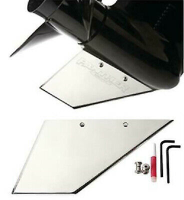 YAMAHA OUTBOARD Safe SKEG GUARD / PROTECTOR. ✱ By Panther ✱ 60HP-100HP BRAND NEW