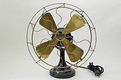 Antique Table Fan - Isaria - Ventilator
