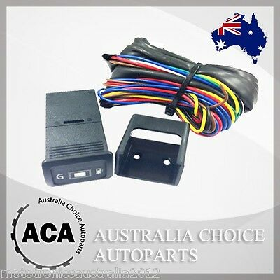 Brand New LPG Switch Genuine AEB 725 for Fuel Injected Vehicles
