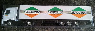 Minitrucks - KUEMMERLING - Trucks
