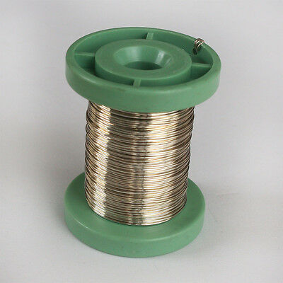 30 Grams Of Easy Silver Solder Jewellers Hallmakable Soldering 0.5 mm Round Wire
