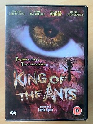 king of the ants 2003 english subtitles