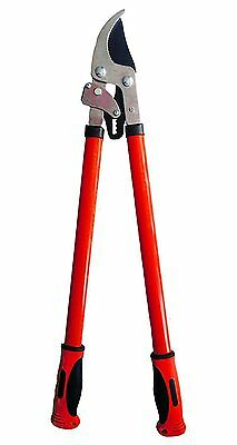 """25"""" Long Bypass Pattern Garden Loppers Lopping Shears Tree Branch"""