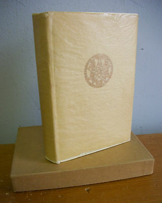 STANDARD RITUAL Order of the Easter Star, New York State 1957 in Box