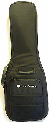 Noahs Ark Heavy Padded Gig Bag For Electric Guitar With Hard Handle