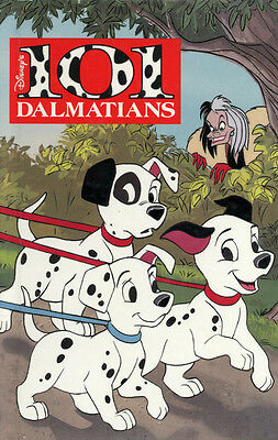 Disney's 101 Dalmations Personalized Children's Book By SoniaMcD