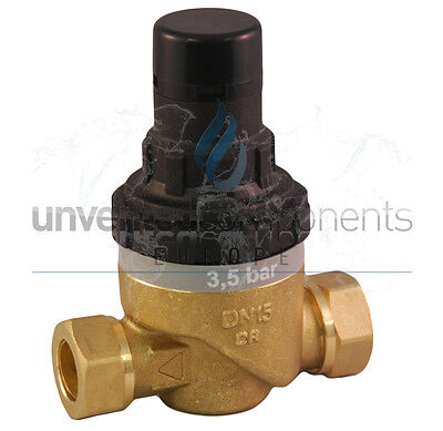 Expansion Ariston Water Heater Kit B Pressure Reducer for Europrisma