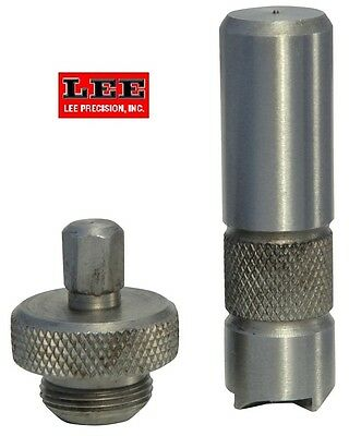 Lee Precision Case Trimmer Cutter and Lock Stud   # 90110   New!