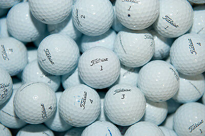 100 Titleist Pro V1 B Grade Golf Balls # Clearance SALE #