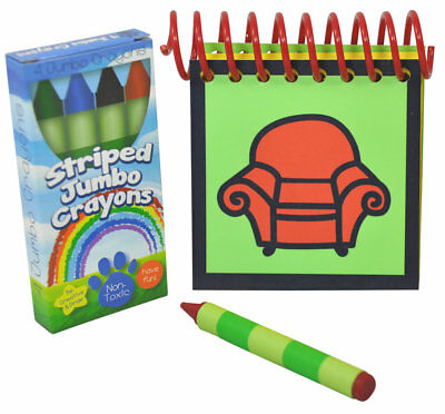 Blue's Clues Handy Dandy Notebook Dry Erase Pages Reusable  Laminated
