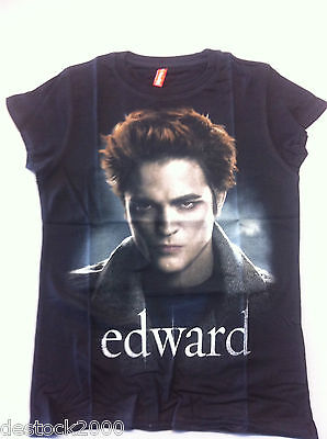 Tee Shirt Twilight Edward Femme  Officiel
