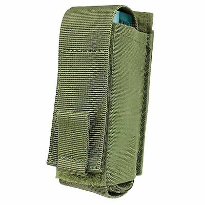 Condor MA78 OD Green MOLLE PALS Belt Mountable Tactical Pepper Spray OC Pouch