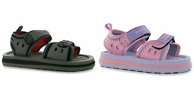 Bnwt Boys & Girls Sandals All Sizes  Velcro Beach Holiday Summer  Next Day Post
