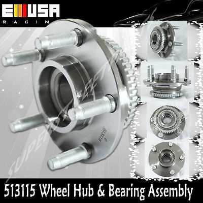FRONT WHEEL HUB BEARING ASSEMBLY for 1994-1999 Ford Mustang 513115 1R3Z1104AA