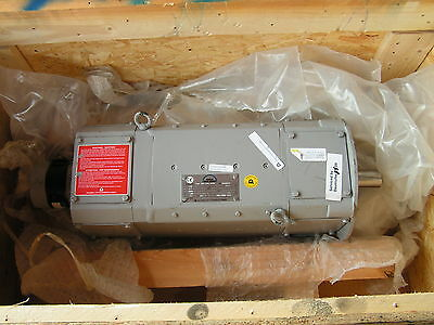 Baumuller Man Roland #GNA 100 LNA-02BE, 8.7 KW (10 HP) DC Motor NEW!!!