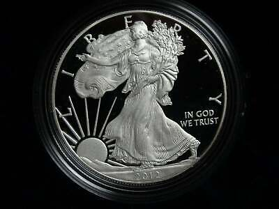 2012 S American Eagle 75Th Anv~S Mint Mark Proof~See Picture Awesome Eagle~S~Pr~