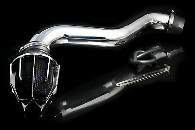 Cold Ram Kit II For 04-07 Tsx 4CYL Weapon-R Dragon Air Intake System