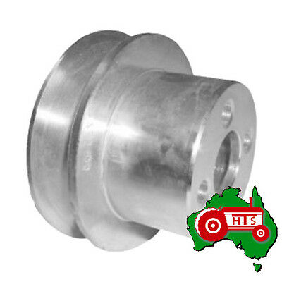 Water Pump Pulley Massey Ferguson Tractor TE20 TEA20 TEF20 35 135 Petrol 35 (23C