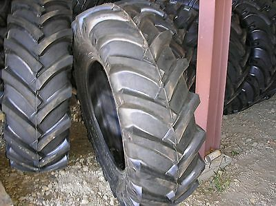 16.9-34 Tractor Tire, 12 Ply