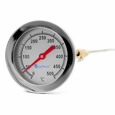 500 °C Grad Backofenthermometer Grillthermometer Tandur Mangal Thermometer
