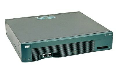 Cisco router 3640