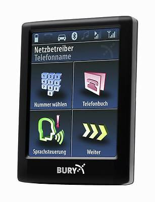 Bury Ersatzdisplay für CC9060 CC9060 Plus CC9060 Music CC9068 (THB Display)