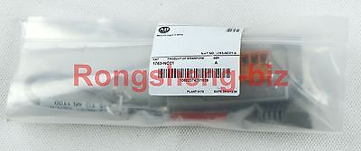 1PC New in bag ALLEN BRADLEY AB 1763-NC01 MicroLogix Cable 1763NC01