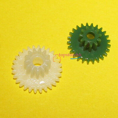 Lens Motor Wheel Gear Set Repair Part for Canon EF-S 18-55mm (2nd generation)