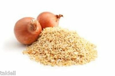 ONION FLAKES -1kg - NEW LINE
