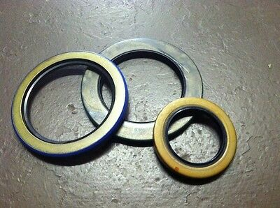 National # 455321 Oil Seal