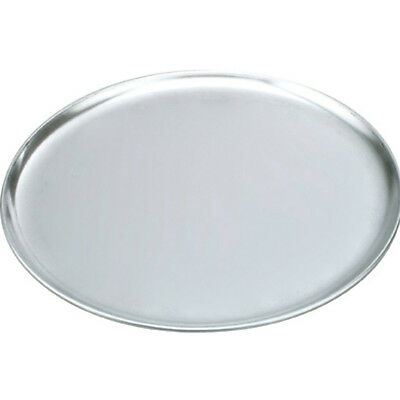 "11"" / 280mm Aluminium Pizza Plate Stone Pan Tray  x 12"