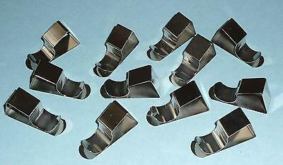 Table Cloth Clips Pack of 12