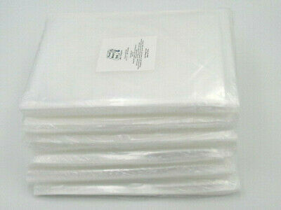 400-6x10 Bags Food Magic Seal 4 Mil Vacuum Sealer Food Storage! Great $$ Saver