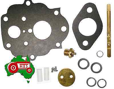 Tractor Carburettor Kit Massey Ferguson Zenith 28G Carb Late TEA20 TE20 35 135
