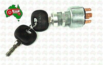 Tractor Ignition Switch for Massey Ferguson TE20 TEA20 Fergy TED20