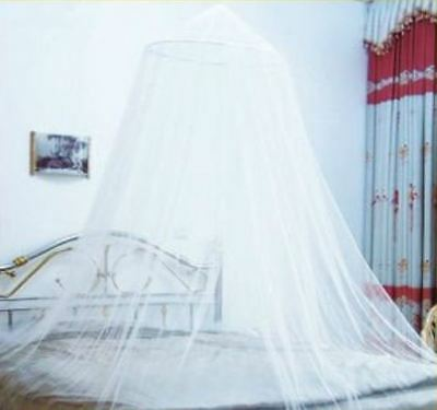 Mosquito net Extra- Large, circular, suitable for all bed sizes