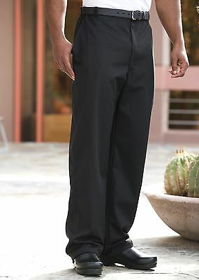Uncommon Threads 4020 Executive chef pant All colors sizes XS-2XL