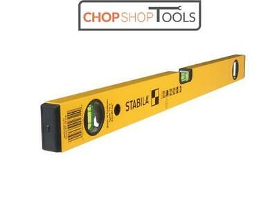 "Stabila 70-2 Spirit Level 1200mm 120cm 48"" Smooth Face"