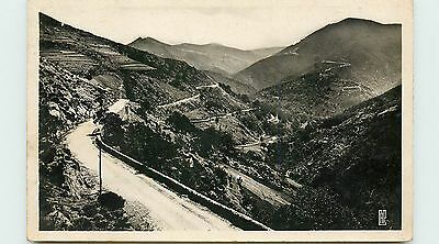 07-Route de LA BASTIDE a SAINT LAURENT-N°018-C/0052