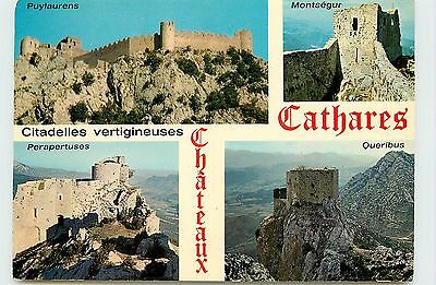 09-Chateaux Cathares-N°019-D/0400