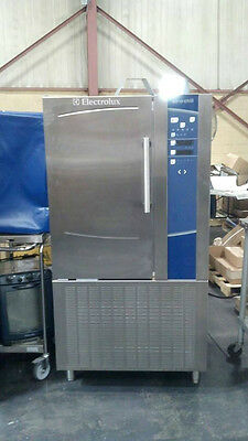 Electrolux Air-O-Chill Blast Chiller/Freezer