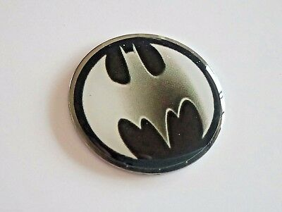 anneys ~ GOLF  BALL  MARKER - * batman11 * ~