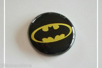 anneys ~ GOLF  BALL  MARKER - * batman3 * ~