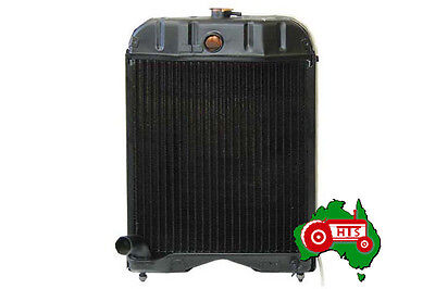 Radiator for Massey Ferguson MF35 35 35X 3-Cylinder Diesel Models 894319M92