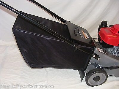 "Catcher bag suits older models 19 inch HONDA lawnmowers and DMC 19"" mowers"