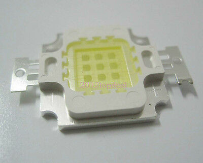 10W 50W High Power LED chip 10000K 15000K 20000K 25000K 30000K 35000K LED light