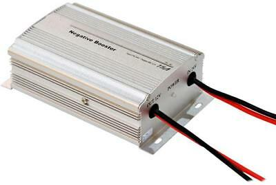 Inverter Trasformatore Convertitore da DC 24 V a 12 V 15A Power 24V to 12V