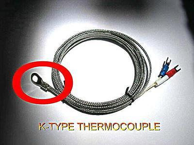 Thermocouple K-Type 2000mm TEMPERATURE SENSOR Taisuo brand