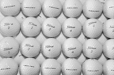 1 Dozen Titleist Pro V1 NEAR MINT / AAA Grade Golf Balls